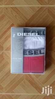 2pk Boys Diesel Boxer Brief | Clothing Accessories for sale in Greater Accra, Ga East Municipal