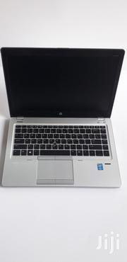 """Home Used HP Elitebook Folio 9470m - 14"""" Core I5 4GB 500GB Very Neat 