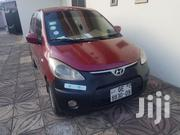 Hyundai i10 2009 1.1 Red | Cars for sale in Greater Accra, Abelemkpe