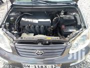 Toyota Corolla 2006 1.8 VVTL-i TS Gray | Cars for sale in Greater Accra, North Kaneshie