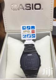 Casio Illuminator Black Watch | Watches for sale in Greater Accra, Accra Metropolitan