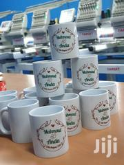 Embroidery, Flock And Mugs Printing | Computer & IT Services for sale in Greater Accra, Teshie-Nungua Estates