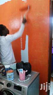 Do You Want A Painter To Paint Ur House And Design Ur Room | Building & Trades Services for sale in Greater Accra, Dansoman