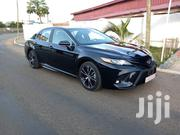 New Toyota Camry 2019 SE (2.5L 4cyl 8A) Black | Cars for sale in Greater Accra, Teshie-Nungua Estates