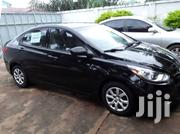 New Hyundai Accent 2012 Black | Cars for sale in Greater Accra, Darkuman
