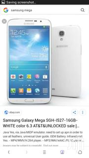 Sumsung Mega Fresh(Hot Cake) | Mobile Phones for sale in Greater Accra, Odorkor