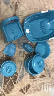 Baby Bath Tub Set for Sale | Baby & Child Care for sale in Greater Accra, Kwashieman