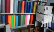 Flocks Vinyl Foil & Printerable Vinyl | Stationery for sale in Greater Accra, Accra new Town
