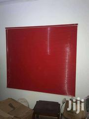 Red Zebra Curtain Blinds | Home Accessories for sale in Western Region, Ahanta West