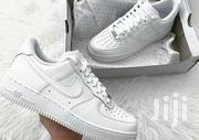 Nike Air Force All White | Shoes for sale in Greater Accra, Teshie-Nungua Estates