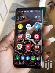 Samsung Galaxy S9 64 GB Black | Mobile Phones for sale in Brong Ahafo, Jaman North