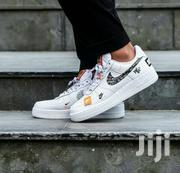 Nike Air Force Justdoit | Shoes for sale in Greater Accra, Teshie-Nungua Estates