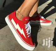 Vans Revenge Red | Shoes for sale in Greater Accra, Teshie-Nungua Estates