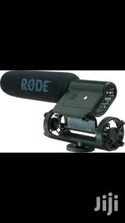 Video N Foto/Rode Mic | Cameras, Video Cameras & Accessories for sale in Greater Accra, Cantonments