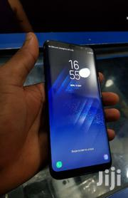 New Samsung Galaxy S8 32 GB Black | Mobile Phones for sale in Brong Ahafo, Sunyani Municipal