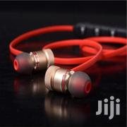 Sports Bluetooth Magnetic Earphones | Accessories for Mobile Phones & Tablets for sale in Greater Accra, Teshie new Town