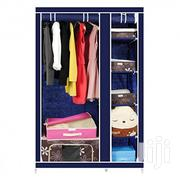 Foldable 2 In 1 Wardrobe | Furniture for sale in Ashanti, Kumasi Metropolitan