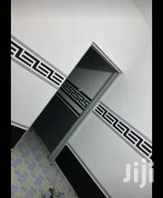 Versace Designs By Masterkraft Painting And Decor   Building & Trades Services for sale in Greater Accra, Accra Metropolitan