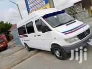 Mercedes Benz Sprinter 1999 White | Buses & Microbuses for sale in Greater Accra, Accra Metropolitan