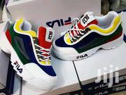 Fila Sneakers | Shoes for sale in Greater Accra, Accra Metropolitan