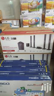LG 5.1 Home Theatre System 1000watts | Audio & Music Equipment for sale in Greater Accra, Asylum Down