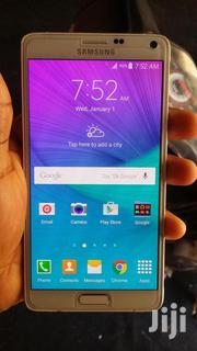 New Samsung Galaxy Note 4 32 GB White | Mobile Phones for sale in Upper East Region, Bolgatanga Municipal