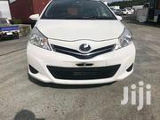 Toyota Vitz 2010 White | Cars for sale in Greater Accra, Achimota