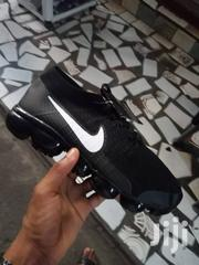 Vapour Max Blackn White | Shoes for sale in Ashanti, Kumasi Metropolitan