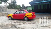Hyundai Accent 2002 Red | Cars for sale in Greater Accra, East Legon