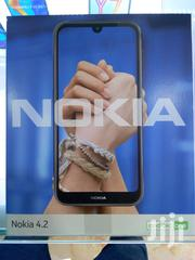 New Nokia 4.2 32 GB Black | Mobile Phones for sale in Greater Accra, Accra new Town