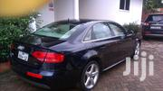 Audi A4 2012 Blue | Cars for sale in Greater Accra, East Legon