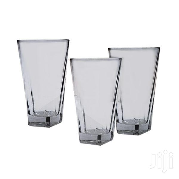Avios Glass Set 6pc Avs61-300