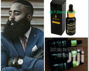 Spartan Men Beard Oil 3x Faster Beard Growth | Hair Beauty for sale in Greater Accra, Adenta Municipal