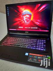 Msi Laptop I7 | Laptops & Computers for sale in Greater Accra, East Legon