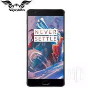 New OnePlus 3 64 GB Black | Mobile Phones for sale in Greater Accra, Ga South Municipal