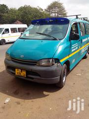 Toyota Hiace(Fish) 2003 | Buses for sale in Greater Accra, Nungua East