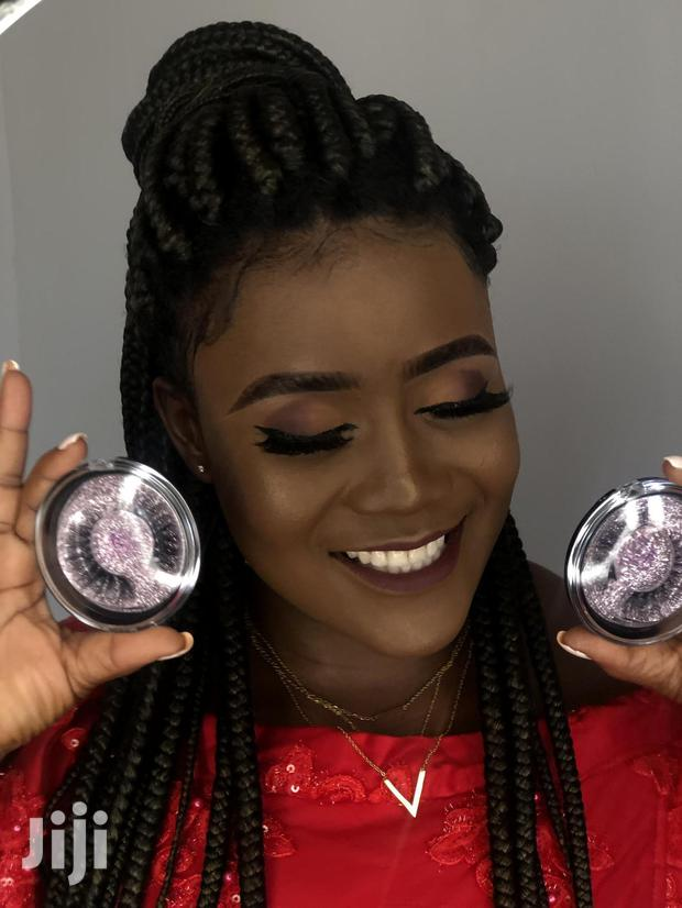 Archive: Affordable Makeup And 3D Mink Lashes For Sale