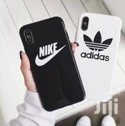 Nike Adidas Glossy iPhone Case For iPhone Xs X | Accessories for Mobile Phones & Tablets for sale in Greater Accra, North Dzorwulu
