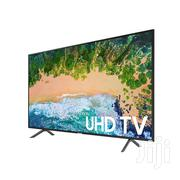 "Samsung Digital Smart Uhd LED TV 55"" Ua55nu7100 