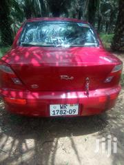Kia Rio 2004 Red | Cars for sale in Greater Accra, Abossey Okai