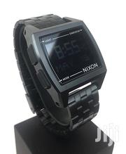 Nixon Digital Black Watch | Watches for sale in Greater Accra, Accra Metropolitan