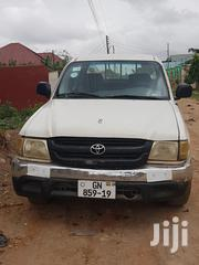 Toyota Hilux 2001 White   Cars for sale in Greater Accra, Achimota