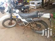 Yamaha 2008 White | Motorcycles & Scooters for sale in Central Region, Mfantsiman Municipal