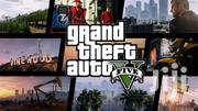 GTA 5 & Other Full PC Games | Video Games for sale in Greater Accra, Roman Ridge