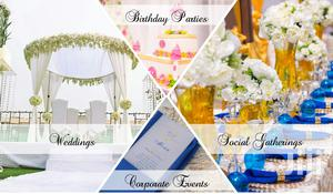 Ruthans Event Planners And Services