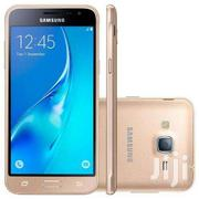 SAMSUNG GALAXY J3 8GB   Mobile Phones for sale in Greater Accra, Kwashieman