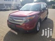Ford Explorer 2013 Red | Cars for sale in Greater Accra, Roman Ridge