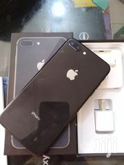 New Apple iPhone 8 Plus 64 GB Black | Mobile Phones for sale in Greater Accra, Avenor Area