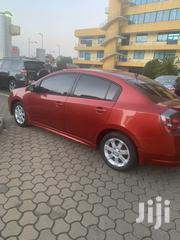 Nissan Sentra 2010 Red   Cars for sale in Greater Accra, Airport Residential Area