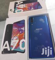 New Samsung Galaxy A70 128 GB Blue | Mobile Phones for sale in Greater Accra, East Legon (Okponglo)